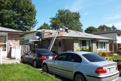Re-Roofing in Orangeville 3